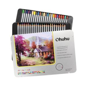 ohuhu-48-count-drawing-and-colored-pencils