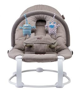 2f3daf8a90e3 Best Baby Bouncer Reviews 2018 (Comparison Chart)