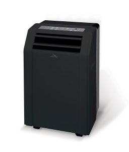 commercial cool portable ac black – ultra quiet and low maintenance
