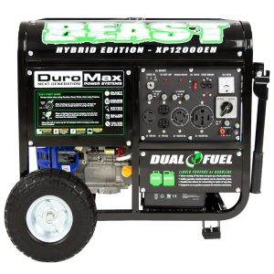 Best Portable Generator Reviews 2018 (Comparison Chart)
